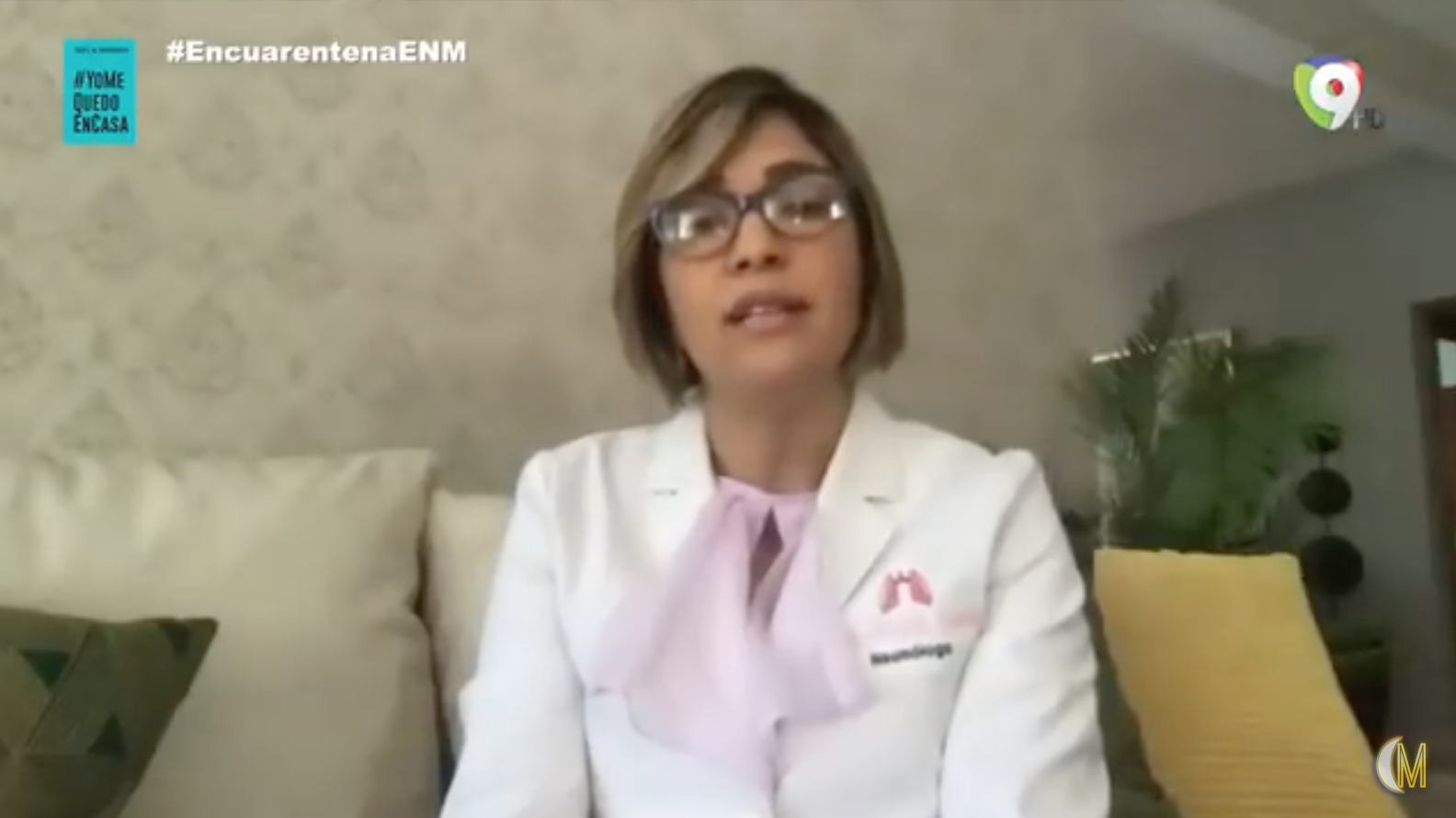 Entrevista Dra. Natalia García